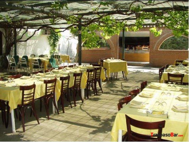 Traspaso alquiler restaurante majadahonda madrid en madrid for Alquiler majadahonda