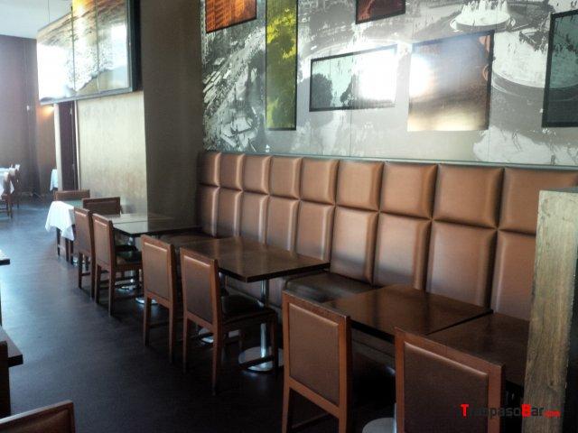 Vendo mobiliario restaurante en barcelona for Mobiliario barcelona