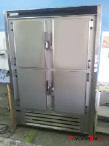 Camara frigorifica cordoba