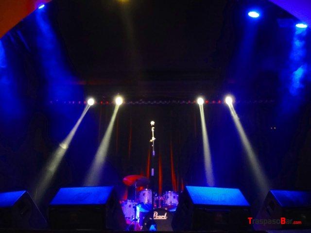 Sala de conciertos tarragona ciudad en tarragona for Sala 0 tarragona