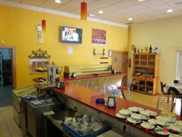 Todo El Mobiliario Para Un Restaurante En Villena